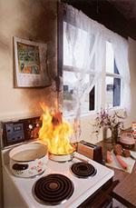 brock restoration kitchen fire restoration