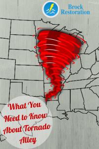 Tornado Alley Safety