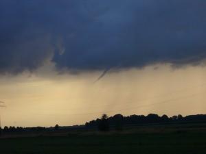 tornado storm damage